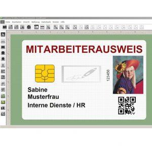 Ausweissysteme